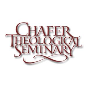 Church History I (Chafer Seminary Course)